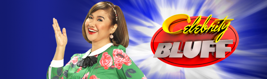 Celebrity Bluff - August 26, 2017 Saturday Replay — 8.26 ...