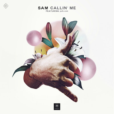 [Single] Sam – Sam 5th Single `Callin` Me`