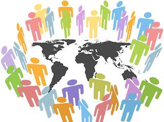 Contoh Penduduk dan Bukan Penduduk
