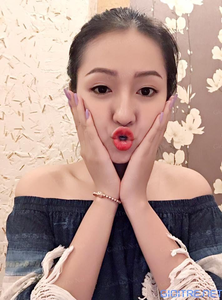 Yunie Heo: Gái xinh Cute, Nhìn phát yêu luôn^^