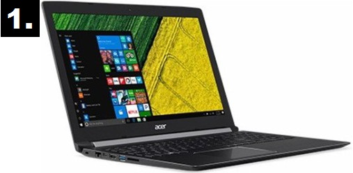 top 5 best laptops under 50000