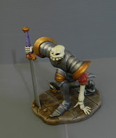 action figure statuine romanzi statuetta introvabile modellata a mano pezzo unico orme magiche