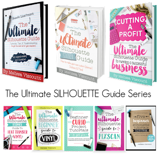 Silhouette books for beginners dummies help silhouette cameo for business silhouette curio silhoeutte pixscan ultimate silhouette guide silhouette school