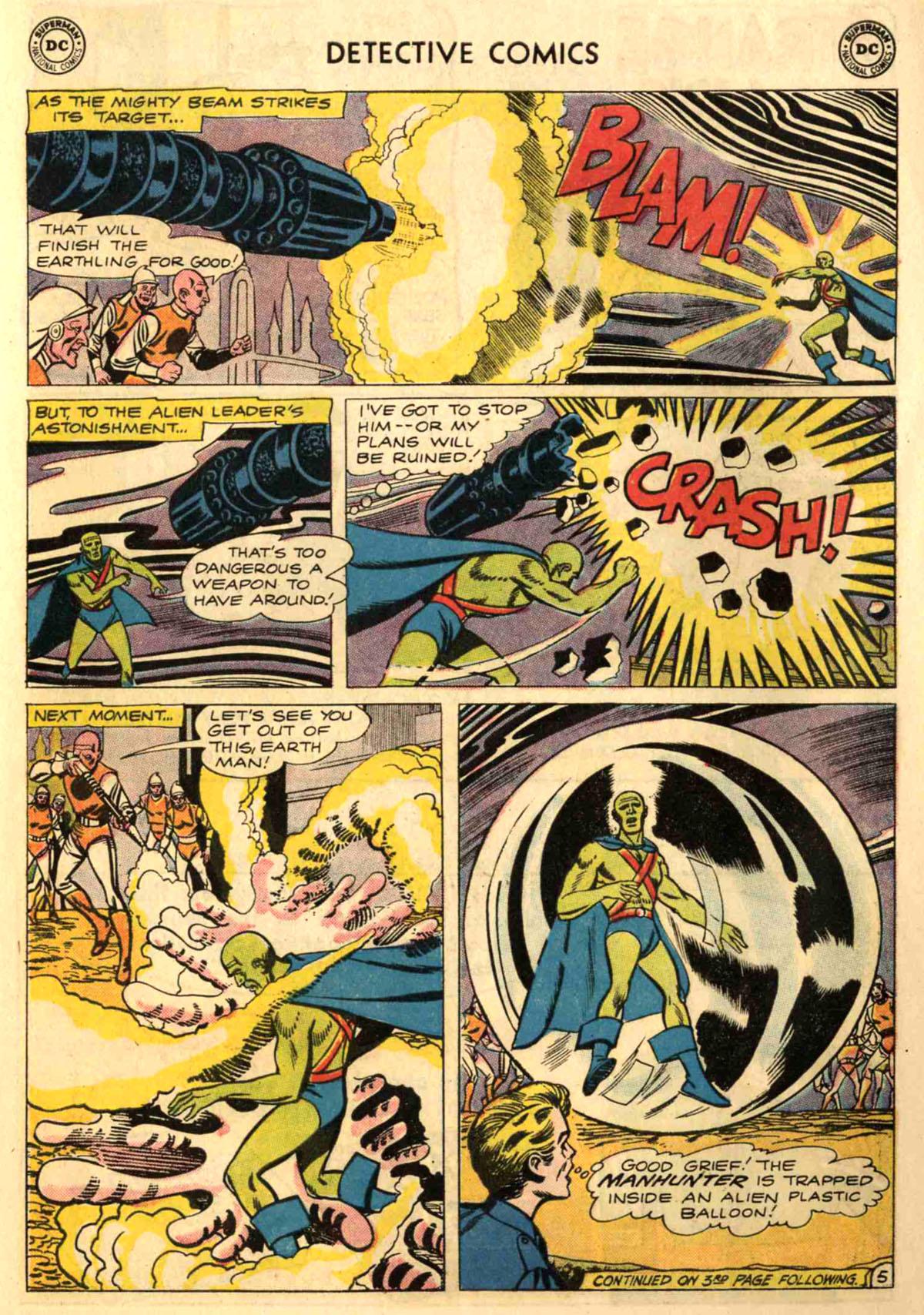 Detective Comics (1937) 309 Page 22