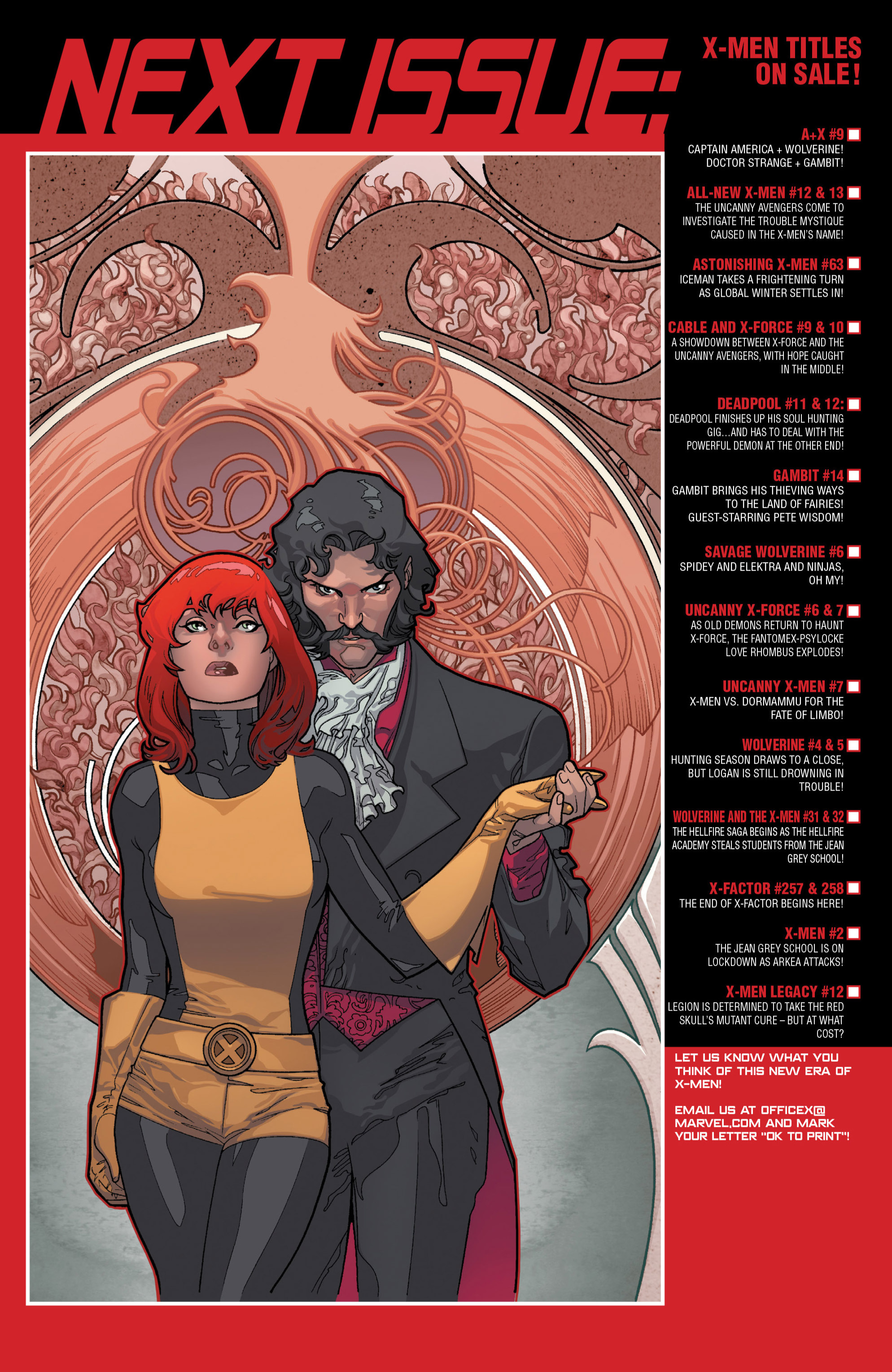 Read online All-New X-Men (2013) comic -  Issue # _Special - Out Of Their Depth - 68