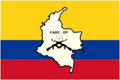Cesan las FARC, nace la FARC
