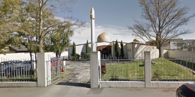 Masjid Linwood Christchurch Dibuka, Siap Sambut Jamaah Shalat Jumat