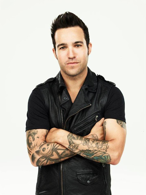 Pete Wentz age, wiki, biography