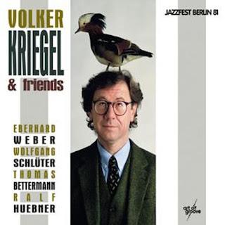 Volker Kriegel & Friends - 2012 - Jazzfest Berlin 81