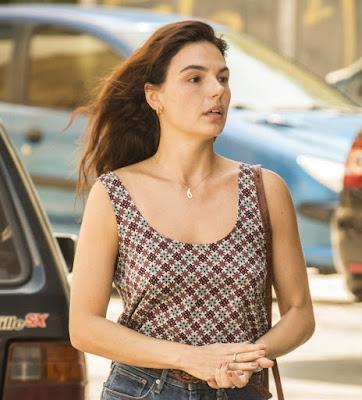 Isis Valverde será Betina em 'Amor de Mãe — Foto: João Cotta