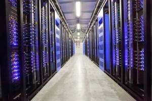 Facebook's first foreign server farm rests on Arctic Circle. Mercury News, Jun. 12, 2013