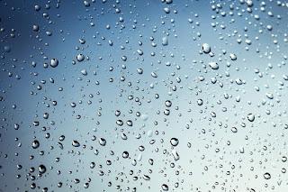 Titik Air Hujan