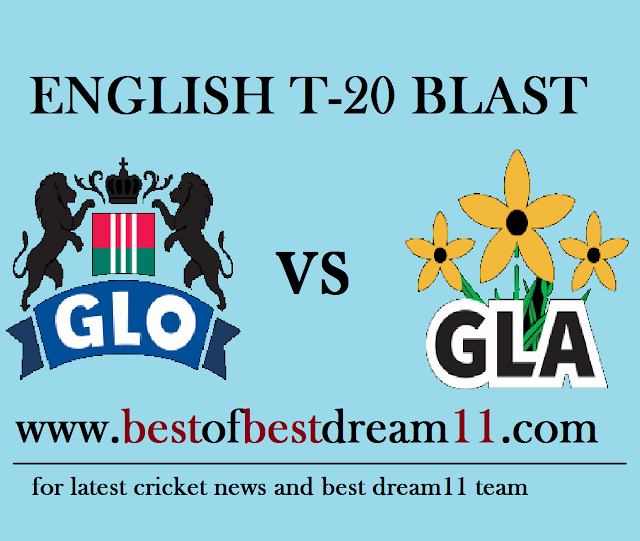 glo vs gla match dream11 team