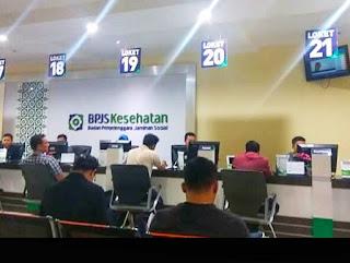 Daftar Alamat Kantor BPJS Kesehatan di Seluruh Provinsi Kalimantan Barat