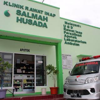 Lowongan Kerja Kota Bima 2018 Klinik Rawat Inap Samah Husada