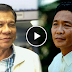 Watch: Duterte praises Marcos 'He was the Most Enterprising President we ever had'