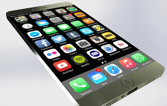 A new concept for the iPhone 7 [Video]