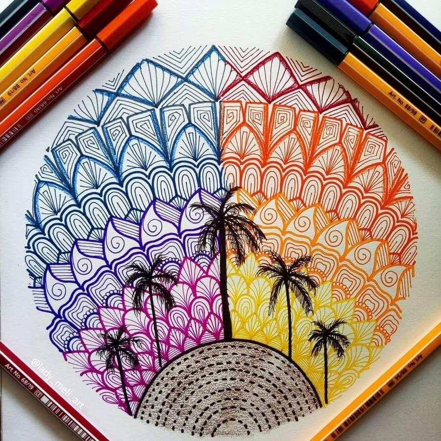 12-Palm-Trees-lady_meli_art-Mandala-Designs-www-designstack-co