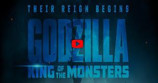 Godzilla: King of the Monsters Película Completa