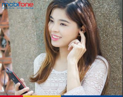 Khuyến mãi Mobifone mừng sinh nhật khách hàng