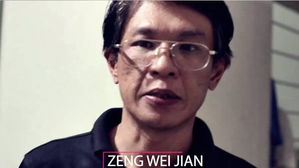 """Membaca Prabowo Subianto"""
