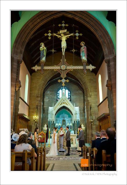 St Patricks Church Dumbarton