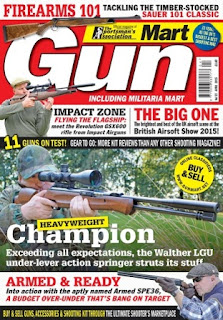 Gun Mart Edisi April 2015