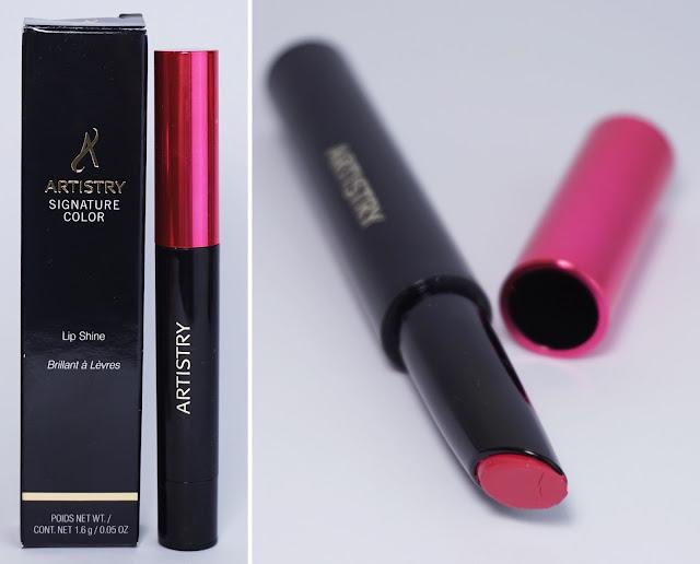 "ARTISTRY - Frühjahrskollektion ""Modern Icon"" Lippenglanz Lip Shine Fuchsia Lippenstift"
