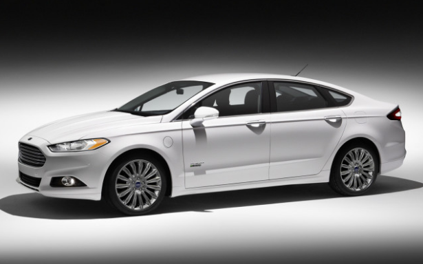 2018 Ford Fusion Engine, Specs, Rumor
