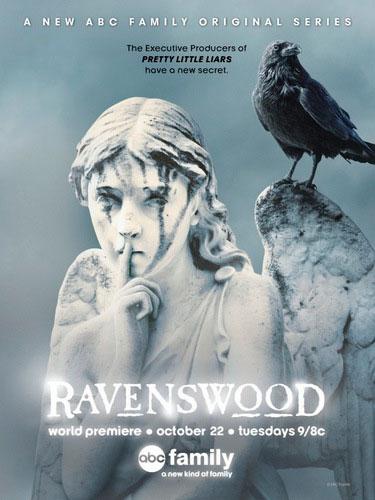 Assistir Série Ravenswood – Todas as Temporadas