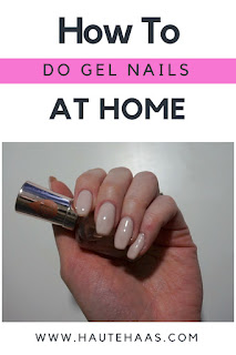 How To Get Professional Looking Nails At Home http://www.hautehaas.com/2018/05/how-to-get-professional-looking-nails.html
