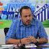 """Tesoureiro do Sinop F.C. Concede entrevista Coletiva e faz lançamento da """"Virada Premiada – Galo da Sorte"""""""