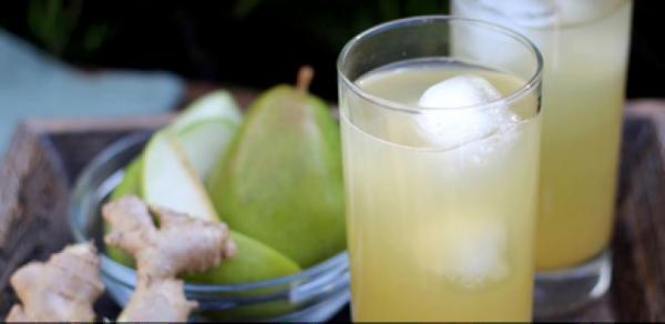 Bermasalah dengan Berat Badan? Minuman Lezat Dari Bahan Alami ini Berfungsi untuk Detoksifikasi dan Membuang Lemak di Tubuh