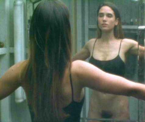 Jennifer Connelly Nude Requiem 34