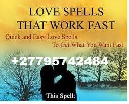 Online Spells Caster call/whatsapp +27795742484
