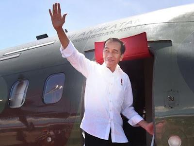 Koalisi Jokowi Buka Pintu Lebar-Lebar Buat PAN dan Demokrat - Info Presiden Jokowi Dan Pemerintah
