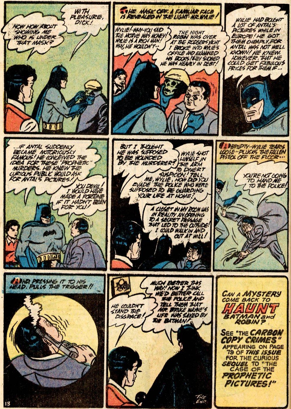 Detective Comics (1937) 441 Page 43