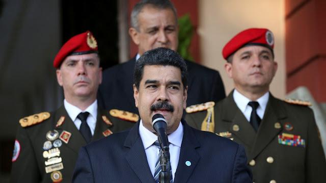 O presidente venezuelano, Nicólas Maduro, elevou o salário mínimo da nação em mais 60 por cento, em resposta à atual crise econômica e social do país