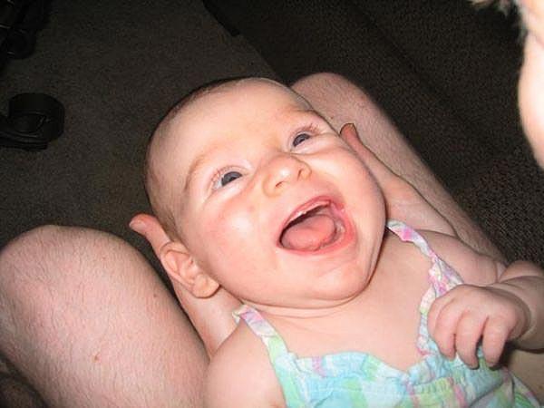 funny cute baby - photo #24