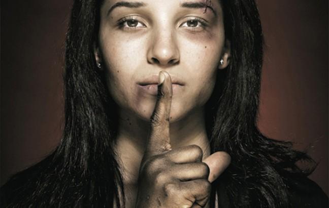 henkinen väkivalta parisuhteessa