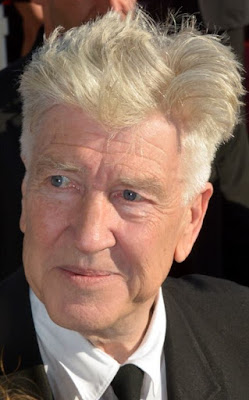 David Lynch en el Festival de Cannes