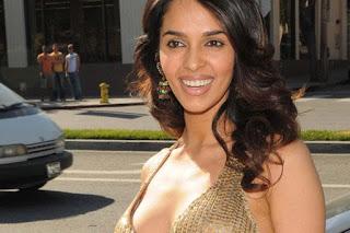 Actress Mallikasherawat Attacked in Paris