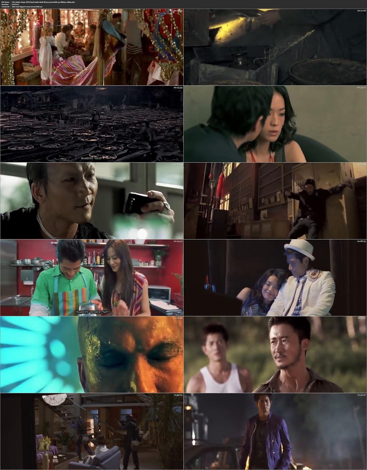 City Under Siege 2010 in Hindi 300MB BluRay 480p at movies500.bid