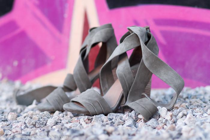 Adicta a los zapatos blog con novedades tendencias en calzado moda