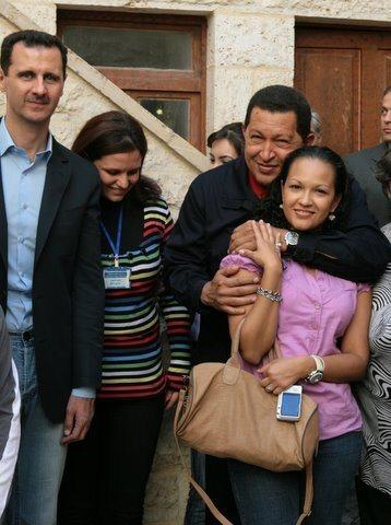 Alek Boyd: Hugo Chavez's legacy? Utter failure