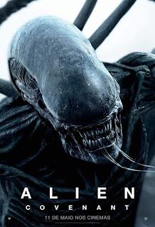 Baixar Alien Covenant Dublado 2017