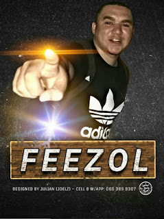 DJ FeezoL – Bonus Mixtape (Afrikaans & Local 2018)