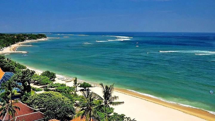 50 Tempat Wisata Alam dan Kuliner Terbaik di Bali