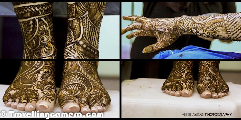Grand Indian (Punjabi) Wedding Photography By Arpit