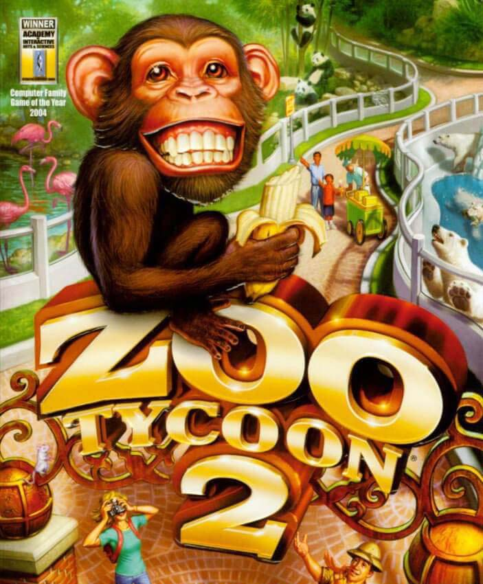 zoo tycoon free download full version for pc